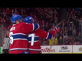 Nhl morning catch up montreal kept the flames cold | january 25, 2017