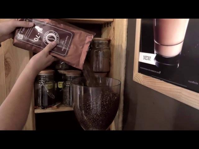 Школа Бариста Как Приготовить Эспрессо Espresso