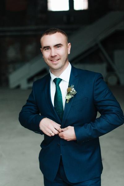 Игорь Миненков
