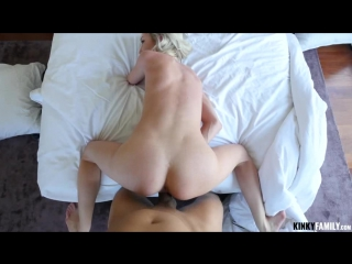 Zoey Parker - My Stepsis Always Wanted Me