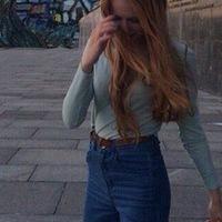 Полина Романова