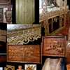 Мебель, сувениры, игрушки