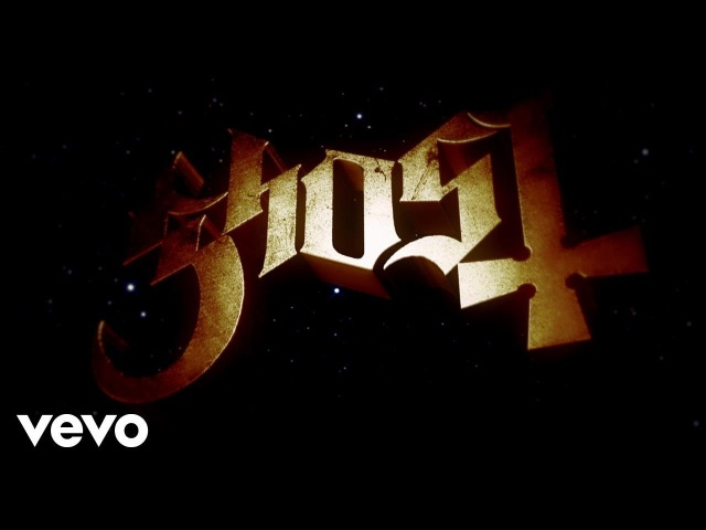 Ghost - He Is (Music Video)