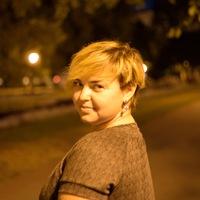 Виктория Репина