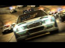 Need For Speed Most Wanted! ЗА НАМИ ЕДУТ ПОЛИЦАИ [Mozgi]