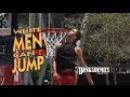 INSANE White Men CAN Jump Dunk Mixtape!