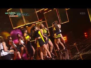 1NB - Where U At @ Music Bank 171201
