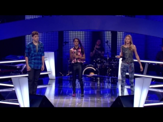 Голос-Дети_ Топ-5 самых трогательных выступлений в Германии (1)