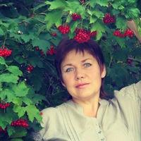 Калмыкова Марина (Кулушева)