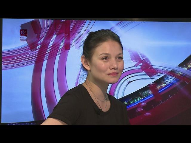 Актуальное интервью c Лаурой Пицхелаури