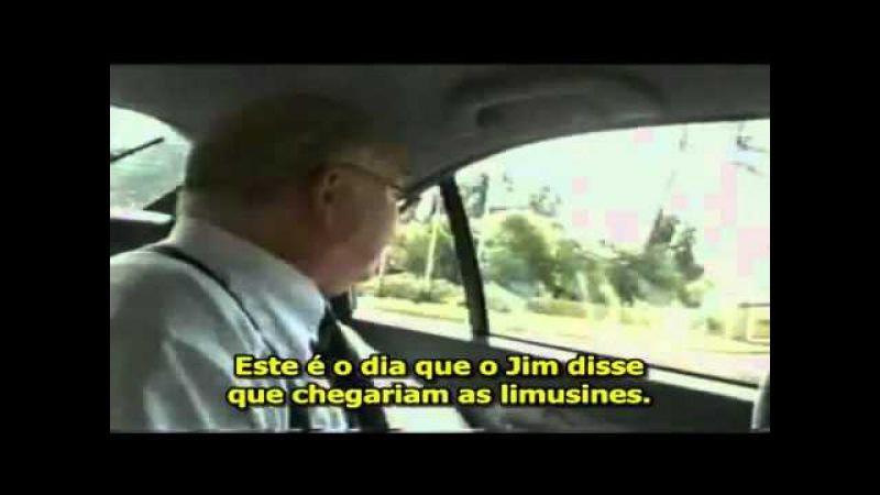 Os Governantes Secretos do Mundo Ep 5 O Grupo Bilderberg 2001 Leg Pt