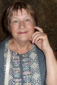 Полякова Лидия