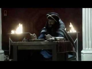 Тайны истории - Салах-Ад-Дин.mp4