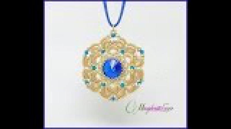 I miei progetti con le nuove perline Minos e Arcos par Puca bracciali collana orecchini