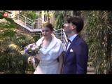 Первая свадьба в московском зоопарке