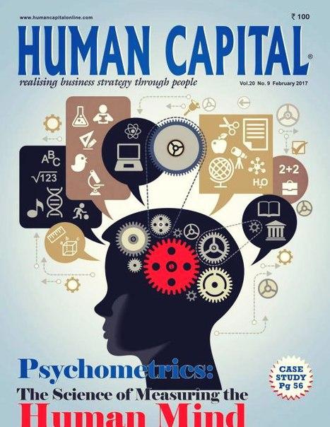 Human Capital - February 2017
