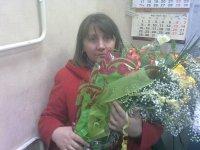 Екатерина Васкецова