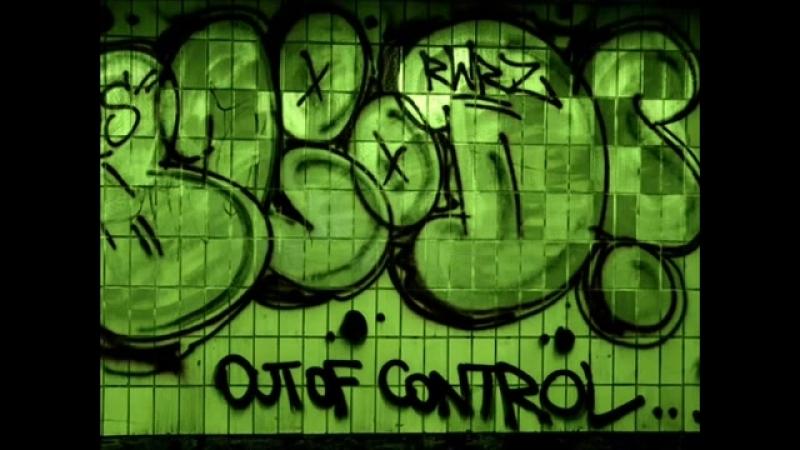 Fenomenon - Out Of Control