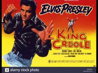 King Creole (1958)   Elvis Presley,  Carolyn Jones, Dolores Hart
