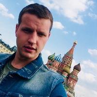 Максим Рудаков