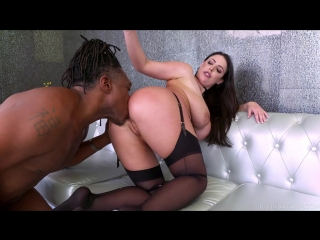 Angela White - Angela White Takes Dredds Huge BBC In Her Backdoor _720p