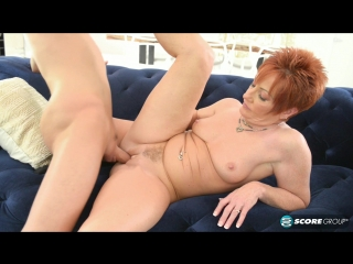 2018-05-10 - ruby oconnor - wife, mother, grandmother...first fuck video!