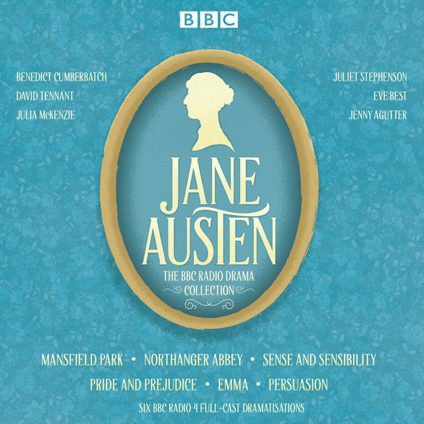 ► BBC RADIO DRAMA - PERSUASION BY JANE AUSTEN