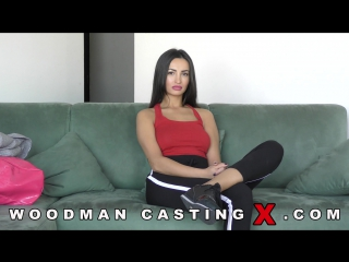 Alyssia kent (casting x) [anal, swallow, ass licking, big tits, casting, all sex, 1080p]