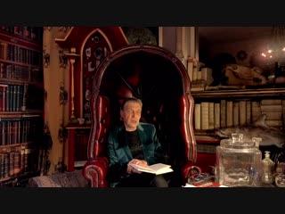 """Бедняга Фрейд. Александр Невзоров читает фрагмент из собственной книги """"Искусство оскорблять"""""""
