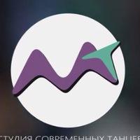 """Логотип Студия """"Мастерская танца"""" / Калуга"""