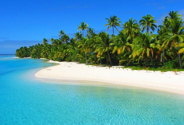 Топ 5 лучших тропических курортов, изображение №4