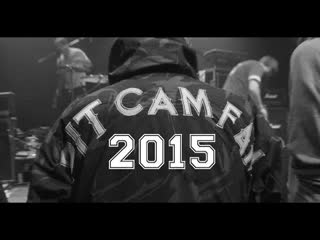 Pcf - crowdkill mosh montage 2015 - ft. clench your fist