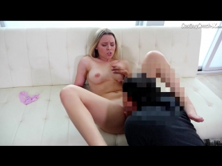 Aubrey Sinclair – Casting Couch X [PornPros, Blonde Teen Casting