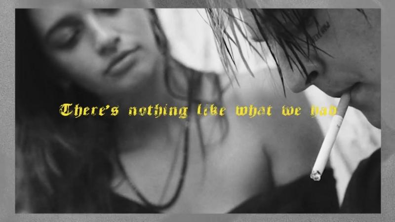 Frank Walker ft. Riley Biederer - Heartbreak Back