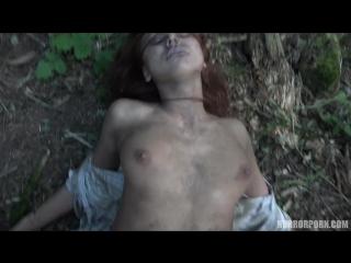 Темная сторона леса (porn, pov, bdsm, cosplay, fetish, horror, hardcore)