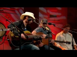 BBC Brad Paisley And Friends 2014 (feat. Chris Dubois, Kelley Lovelace, Lee Thomas Miller)