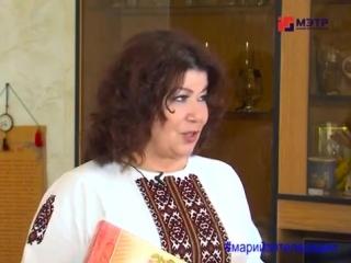 "Татьяна Денисова ""Марий Эл Телерадио"""