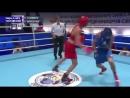 Боксёр из Черкесска Эдгард Цамбов стал Чемпионом мира среди юниоров