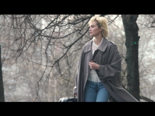 Полина Гагарина - Выше головы (Backstage со съемок клипа)