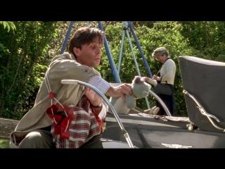 Живая Мертвечина | Dead Alive aka Braindead (1992) Он у меня гиперактивный / Зомби-Младенец