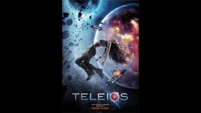 Телейос 2017 фантастика Скрытые фильмы доступны только для подписчиков Подпишись и увидишь больше
