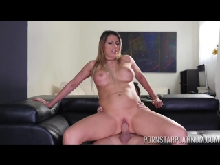 Makayla Cox - Need Of A Monster Cock [All Sex, Hardcore, Blowjob, Gonzo]