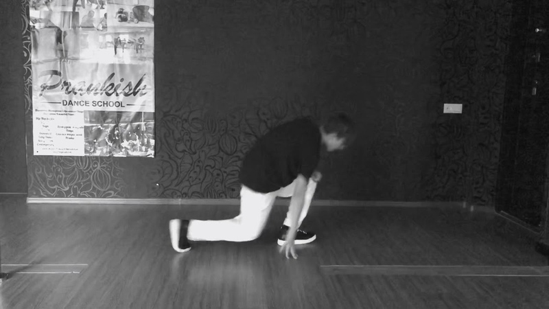 KREPT KONAN DON'T WASTE MY TIME Hip Hop choreo by Flayd from Black Ice PDS