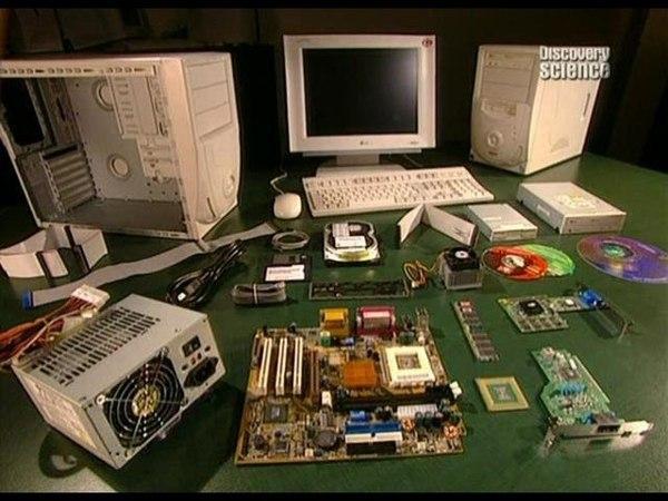 DISCOVERY Как это работает Компьютеры discovery rfr 'nj hf jnftn