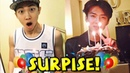 K-POP IDOLS SURPISE BIRTHDAYS