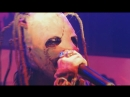 SlipKnot Disasterpieces live2002