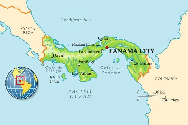 Страна в которой самое популярное блюдо «Жареные Бананы», изображение №1