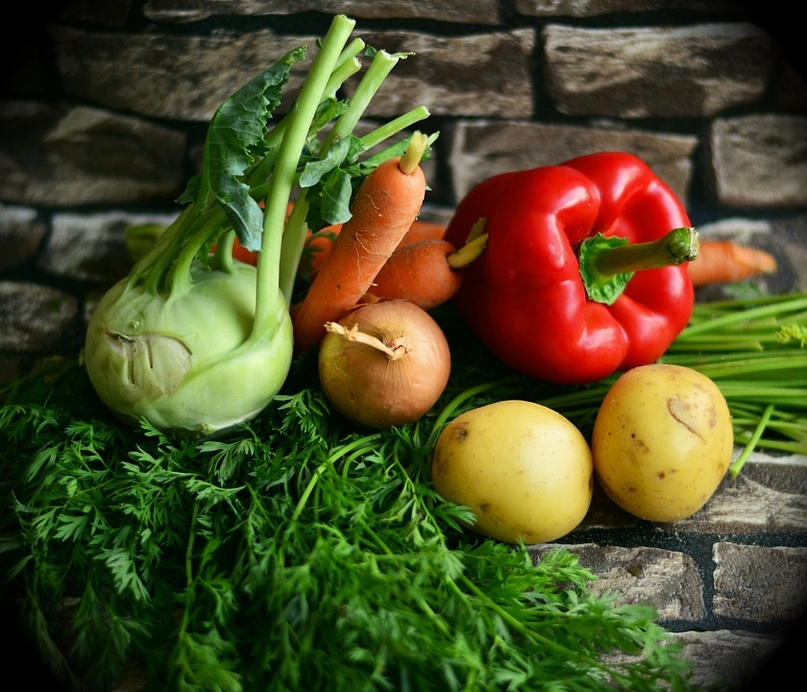 Как внедрить здоровое питание в свой рацион?, изображение №4