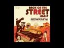 Back On The Street Again: 60s 70s Australian Funk, Soul Psych