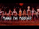 Minnie The Moocher PiSK Official Cab Calloway Electro Swing REMIX